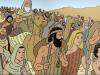 איך קשורה יציאת מצרים להתיישבות באמריקה?
